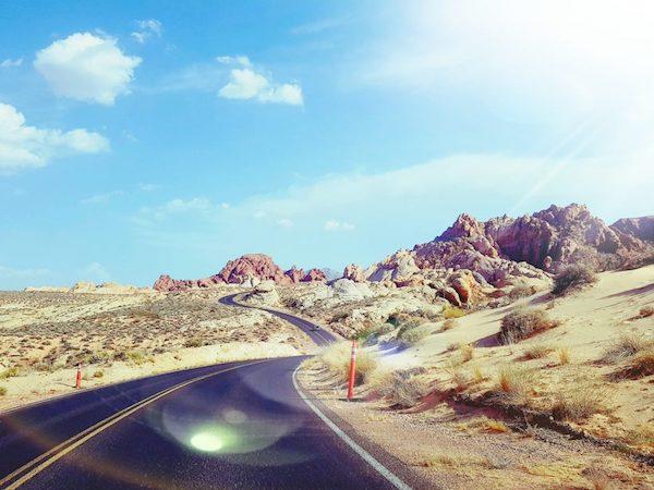 les routes US époustouflantes lors de notre dernier road trip