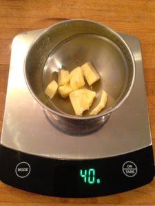 beurre pour caramel