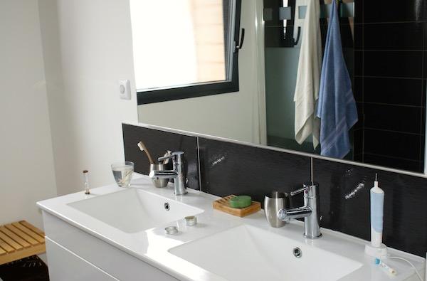 salle de bain zéro déchet