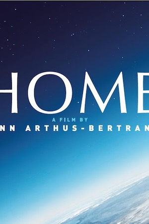 "Le film ""Home"" de Yann Arthus-Bertrand"