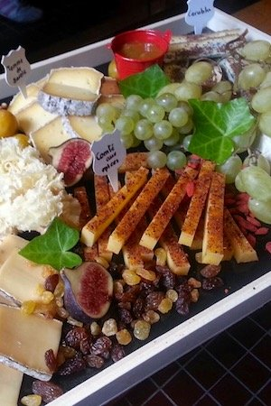 """Fromagerie """"Au fil du Fromage"""" (56 Guidel)"""
