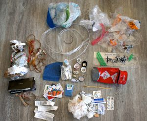 inventaire déchets