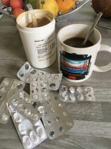 zero dechet et medicaments