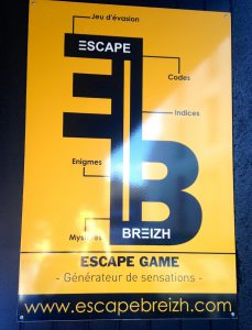 escape game escape breizh auray